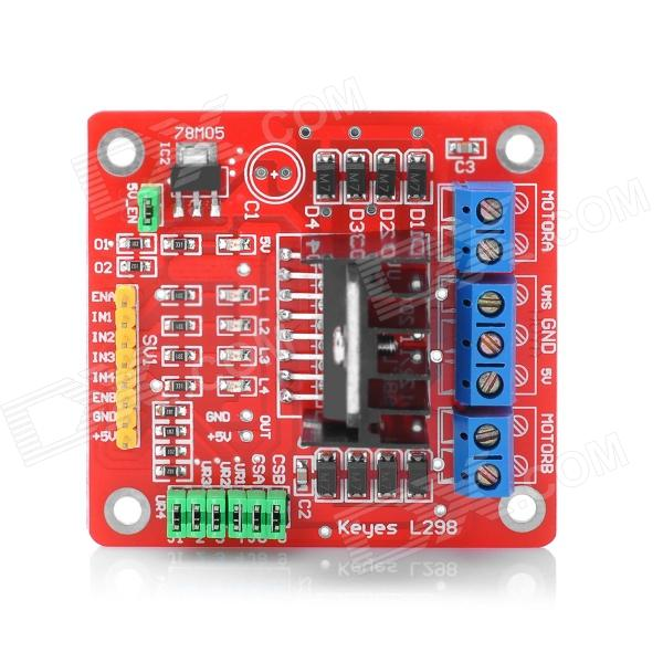 L298N Controller