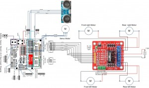 Robot Wiring Diagram 2